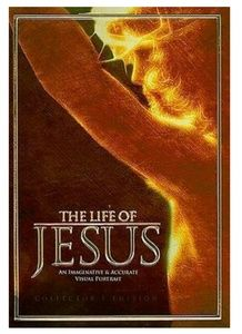 The Life of Jesus (DVD, 2008, 3-Disc Set)
